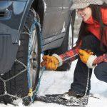 Quelques conseils pour bien choisir ses chaines à neige